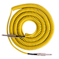NEW LAVA 20' RETRO COIL STRAIGHT TO STRAIGHT YELLOW