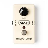NEW MXR MICRO AMP M133
