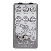 NEW EARTHQUAKER DEVICES SPACE SPIRAL V2 - MODULATED DELAY