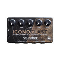 NEW NEUNABER ICONOCLAST SPEAKER EMULATOR