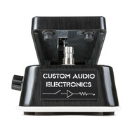 NEW CUSTOM AUDIO ELECTRONICS MC-404 WAH