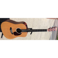 MARTIN CUSTOM X ACOUSTIC ELECTRIC