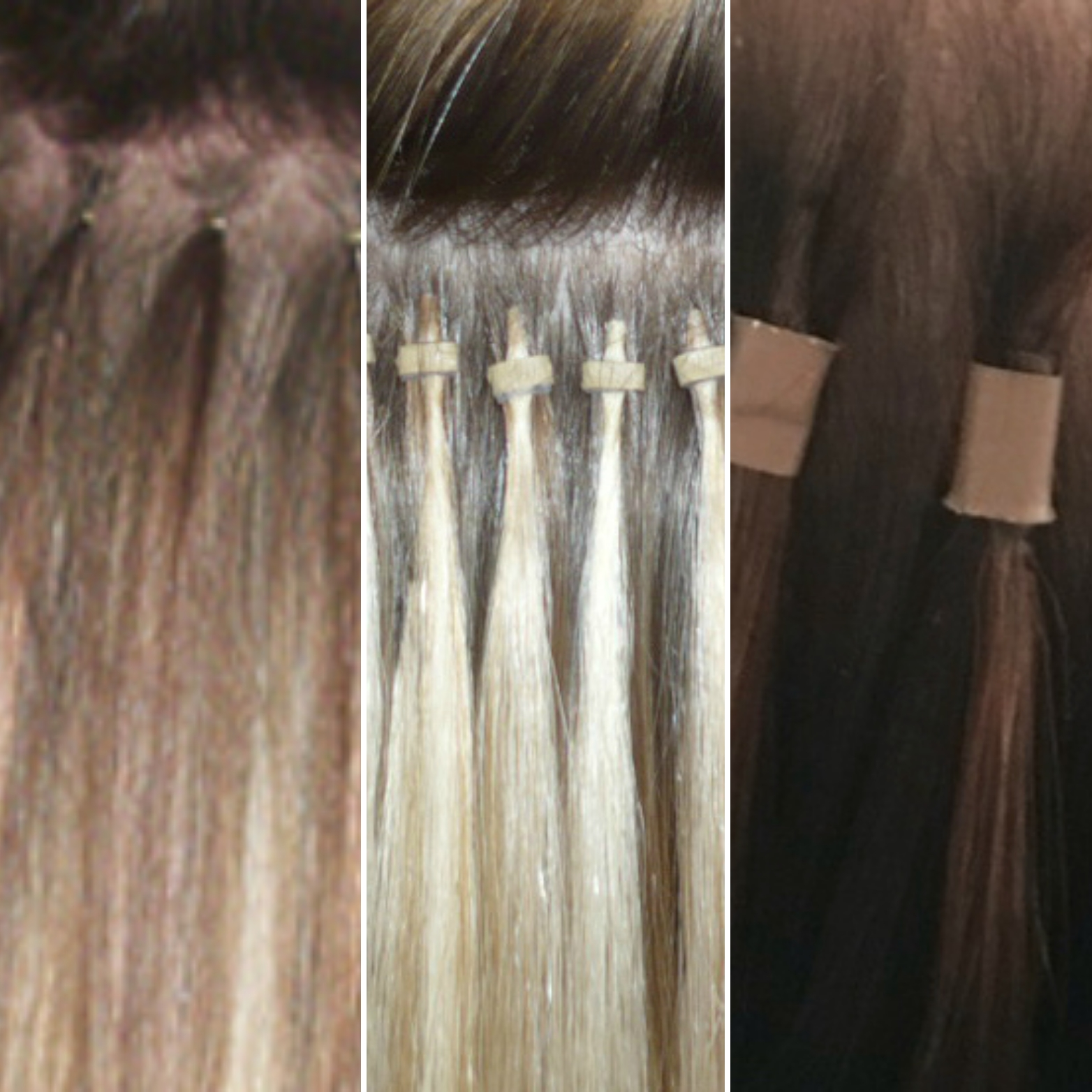 Blog How Are Hair Extensions Put In X