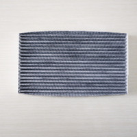 Nissan Leaf is the Cabin Air Filter