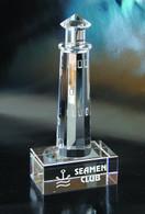 Crystal Lighthouse Award