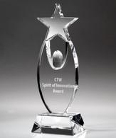 Optic Inspirational Star Award