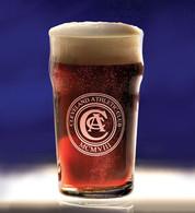 English Ale Glass