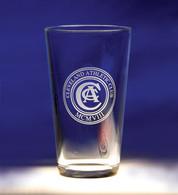 Microbrew Glass