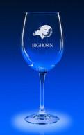 Colassal Wine Glass