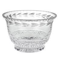 Valor Crystal Trophy Bowl