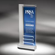 Blue Synthesizer Award