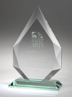 Jade Apex Award, Available in 3 Sizes