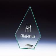 Arrowhead Pediment Award, 3 Sizes Available