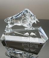Crystal Bull