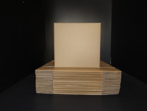 320MM X 230MM X 320MM Bottle Dividers Not Included.