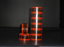 Fragile Tape 6 Pk