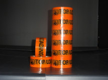 Top Load Only Tape 6 Pk