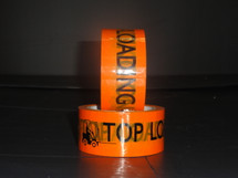 Top Load Only Tape Single Roll