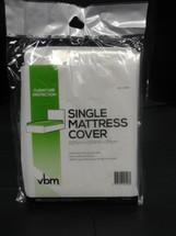 Single Matress Cover
