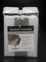 Single Lounge Chair Cover (Twin Pack)