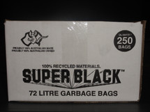 Garbage Bags Heavy Duty Box Of 25O