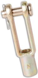 fork clevis