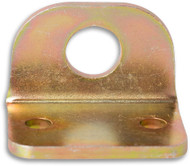 Bolt On Brake Bracket 1/2 Hole (PN#B-E-1-8)