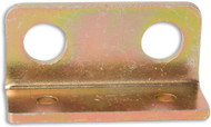 Bolt On Brake Bracket (DOUBLE) 1/2 Hole (PN#B-E-2-8)