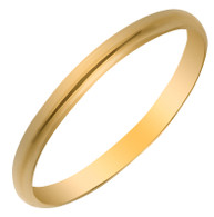 2271 Plain Band (Ring)