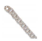 20-0022-007 Charm Bracelet