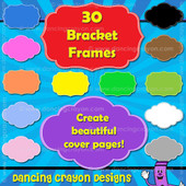 Frames: Cover Page / Title Frames