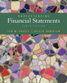 Understanding Financial Statements Ormiston Fraser 10th edition solutions manual