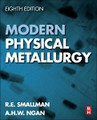 Modern Physical Metallurgy Smallman Ngan 8th Edition solutions manual