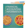 Using Financial Accounting Information: The Alternative to Debits and Credits Porter Norton  7th Edition solutions manual