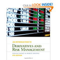 An Introduction to Derivatives and Risk Management Chance Brooks 9th Edition solutions manual
