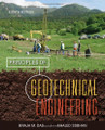 Principles of Geotechnical Engineering Das 8th edition solutions manual