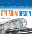 Introduction to Optimum Design Arora 3rd edition solutions manual