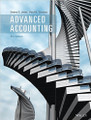 Advanced Accounting Jeter Chaney 6th edition solutions manual