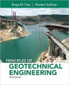 solutions manual Principles of Geotechnical Engineering Das Sobhan 9th edition
