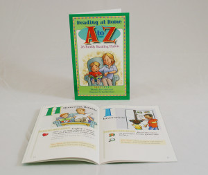 Reading At Home A-Z