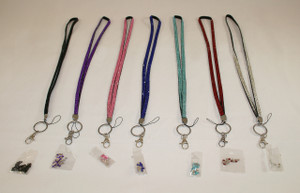 Bling Lanyards-Merchandise