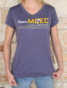 Team MCEC shirt (Women's)-Merchandise