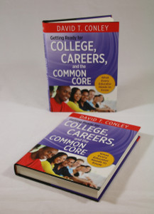 Getting Ready for College, Careers and the Common Core-Educational Resource