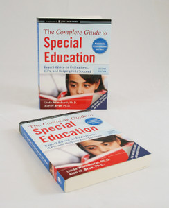 The Complete Guide to Special Education-Educational Resource