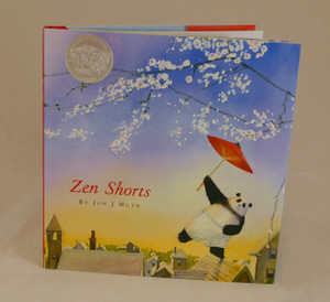 Zen Shorts-Short Stories