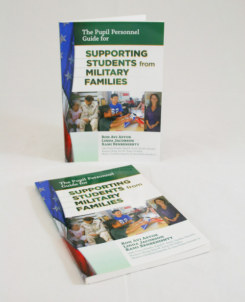 The Pupil Personnel Guide for Supporting Students from Military Families-Military Culture