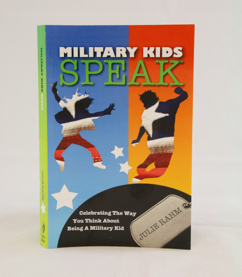 Military Kids Speak-Celebration of Military Kids