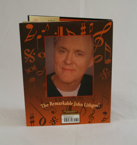 The Remarkable Farkle McBride (hardback)
