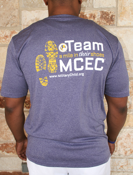 Team MCEC Shirts (Men's)-Merchandise