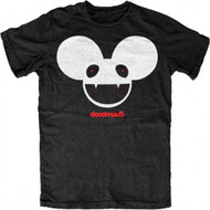 Deadmau5 Vampire Mau Adult T-shirt